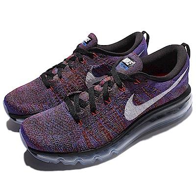 Nike慢跑鞋Flyknit Max男鞋