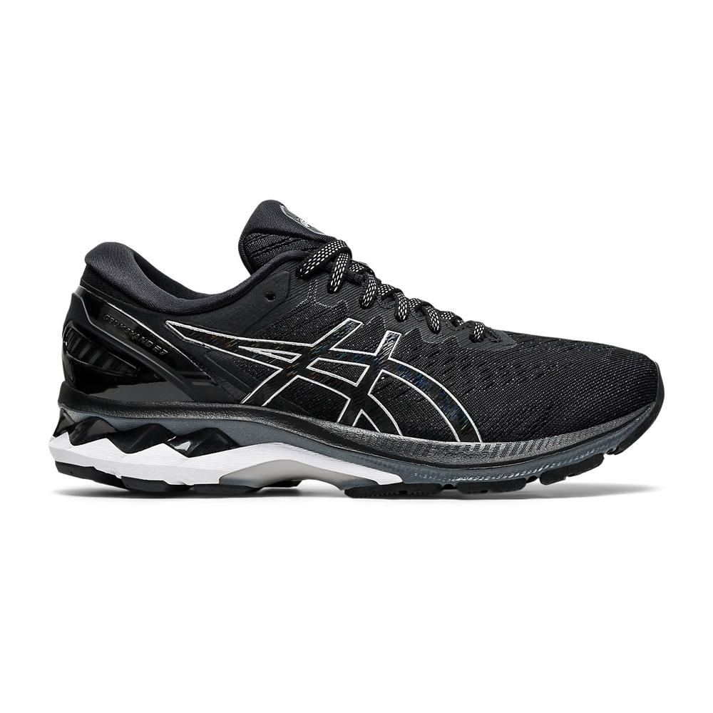 ASICS GEL-KAYANO 27(D) 跑鞋 女 1012A713-001