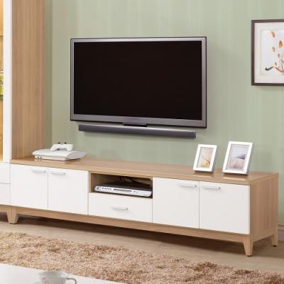 H&D 金詩涵6尺電視櫃