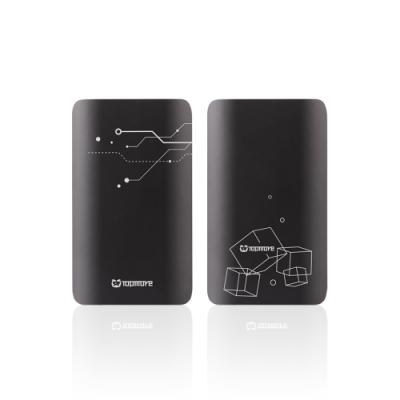 【達墨】Topmore Portable SSD 隨行固態硬碟 TS1 256GB