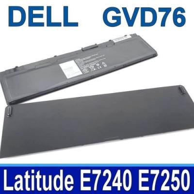 戴爾 DELL GVD76 高品質 電池 9C26T DWJHM F3G33 FW2NM GHT4X JN0J1 KKHY1 Latitude 12 7000 Latitude E7240 E7250