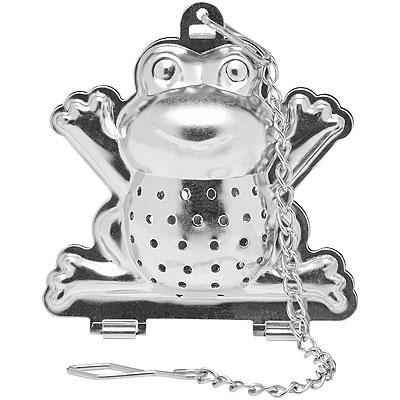 《KitchenCraft》Le Xpress掛式泡茶器(青蛙王子)