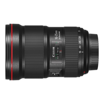 CANON EF 16-35mm F2.8L III USM 超廣角變焦鏡頭(平行輸入)