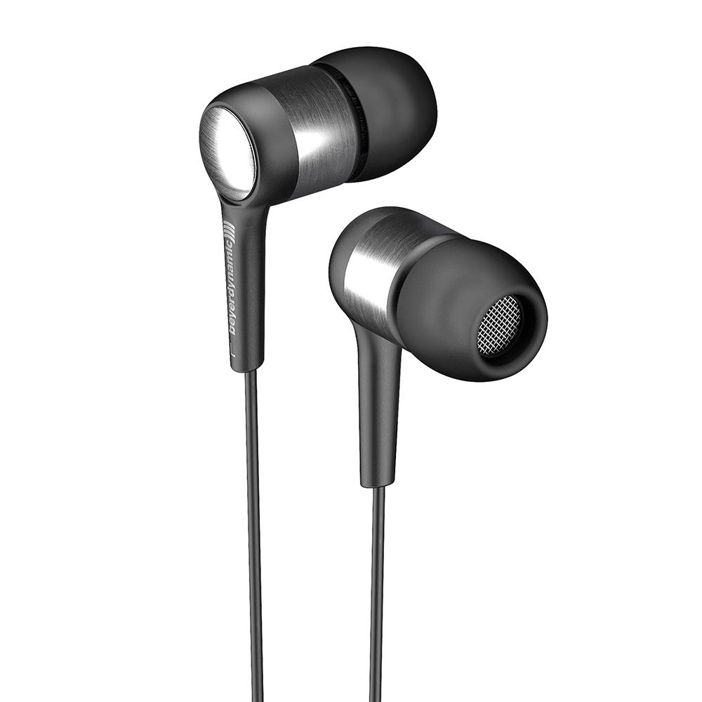 Beyerdynamic Byron 智慧型手機適用 入耳式耳機 @ Y!購物
