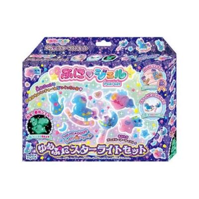 任選日本SEGA 魔法水晶吊飾 夢幻星空閃亮組 SG79924公司貨