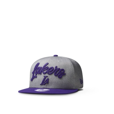 New Era 9FIFTY 950 NBA DRAFT 棒球帽 湖人隊
