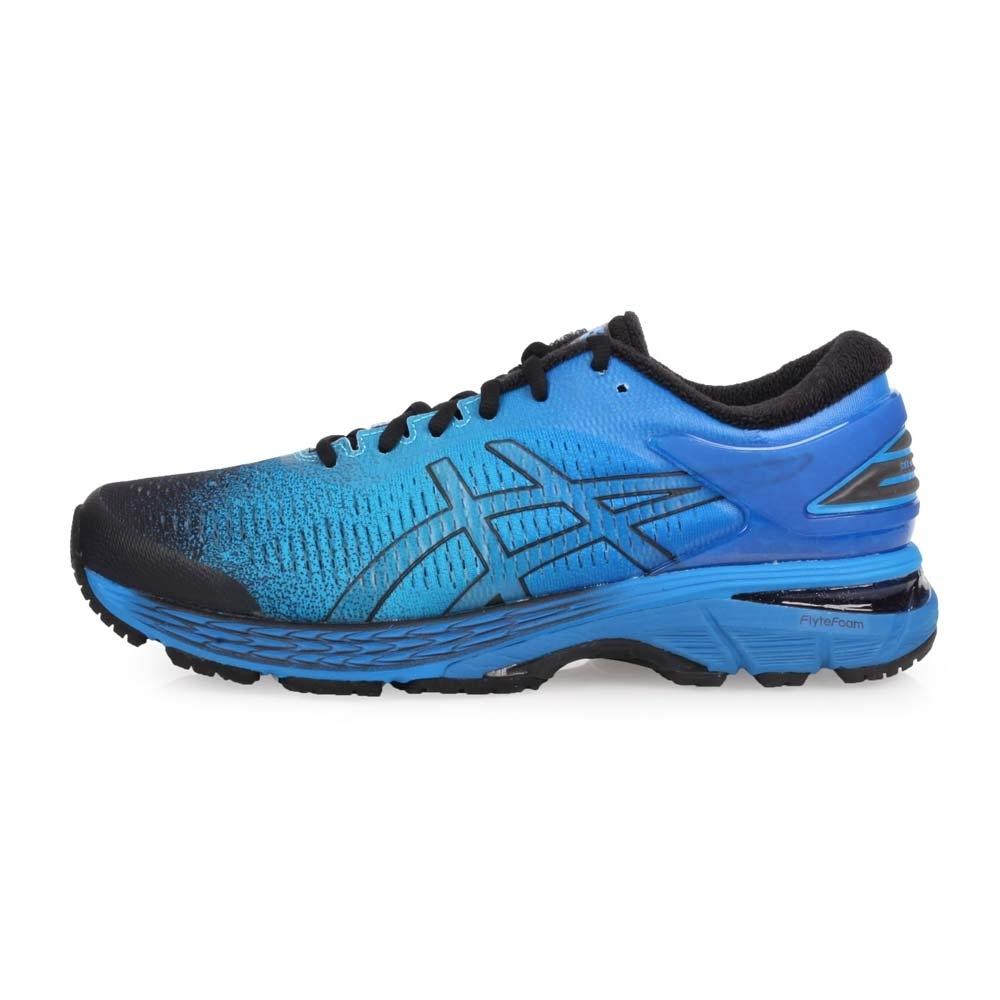 ASICS GEL-KAYANO 25 SP 男慢跑鞋-路跑  藍黑