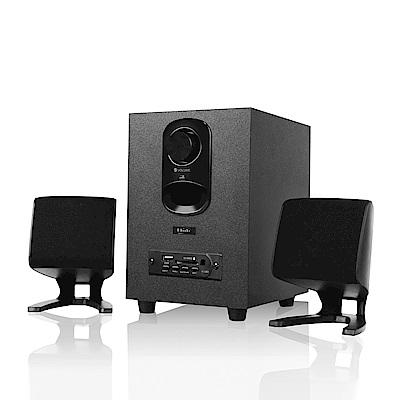 E-books D32 完美音域藍牙2.1聲道多媒體音箱