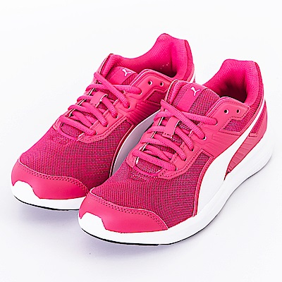 PUMA-女慢跑鞋