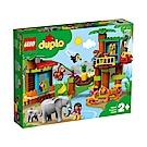 樂高LEGO Duplo 幼兒系列 - LT10906 熱帶島嶼