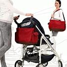 【優貝選】多功能 防水大容量 媽媽包 母嬰包 孕婦待產包