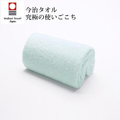 白雲HACOON 今治雲上毛巾 (嬰兒藍)