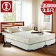 【本周限定↘加贈保潔墊】德泰 歐蒂斯系列 連結式硬式(900) 彈簧床墊-單人3.5尺 product thumbnail 1