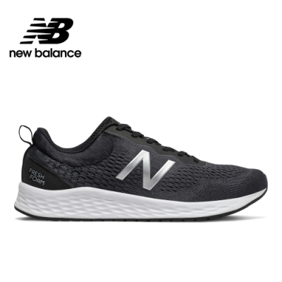 New Balance緩震跑鞋_男_黑_MARISLB3-2E