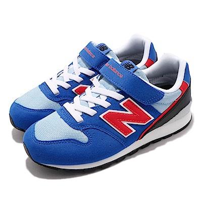 New Balance 休閒鞋 YV996BLRW 童鞋