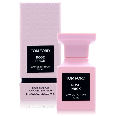 TOM FORD ROSE PRICK 禁忌玫瑰淡香精 30ML (平行輸入)