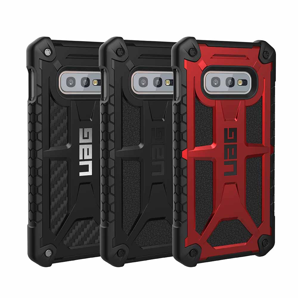 UAG Galaxy S10e 頂級版耐衝擊保護殼