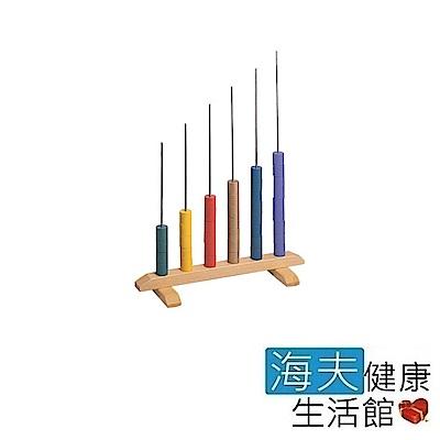 海夫 耀宏 YH245 圓珠垂直塔 算珠架 珠珠計算架