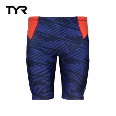 美國TYR Transient Jammer 男用競賽型及膝馬褲