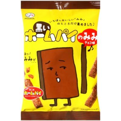 不二家 家庭派脆條-巧克力風味(36g)