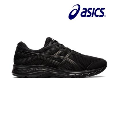 Asics 亞瑟士 GEL-CONTEND 6(4E) 男慢跑鞋 寬楦 1011A666-002