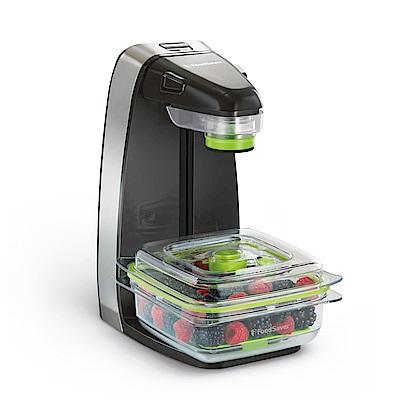 (夜間下殺)美國FoodSaver 輕巧型真空密鮮器FM1200