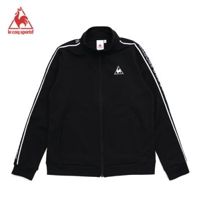 法國公雞牌運動外套 LWM6360199-女-黑
