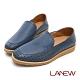 LA NEW Q Lite 輕量 樂福鞋 懶人鞋(女225023876) product thumbnail 1