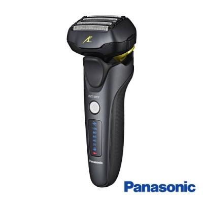 Panasonic 國際牌 3D全方位浮動式五刀頭超高速電動刮鬍刀 ES-LV67-K