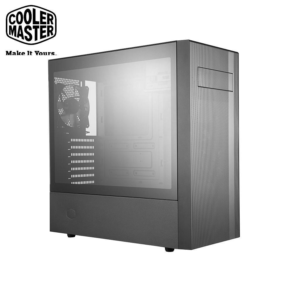 Cooler Master MasterBox NR600 機殼 (可裝光碟機)