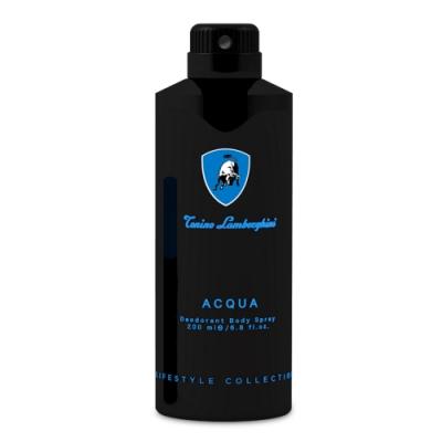 Lamborghini Acqua 水能量男性體香噴霧 200ml