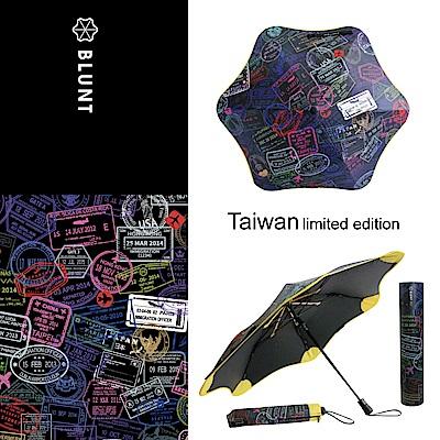 BLUNT 旅行印記 XS_METRO 完全抗UV 折傘