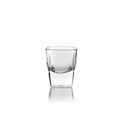 Ocean Plaza方型烈酒杯50ml-6入組