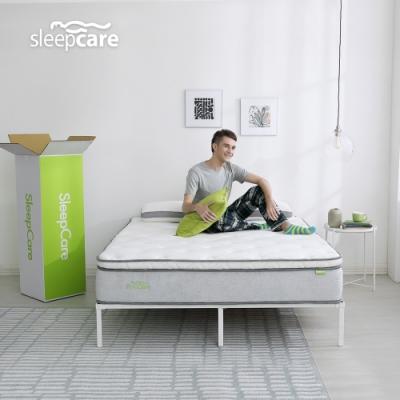 【SleepCare】極致膠囊獨立筒床墊-單人加大3.5尺