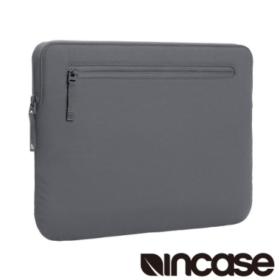 Incase Compact Sleeve with Bionic 13吋 筆電保護內袋 / 防震包-鋼鐵灰