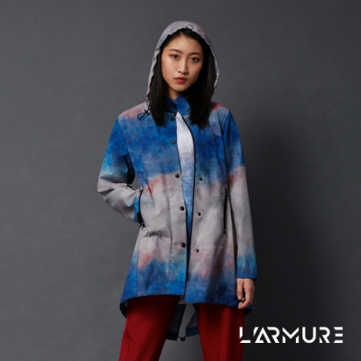 L ARMURE 女裝 THot 輕量保暖 長版 外套