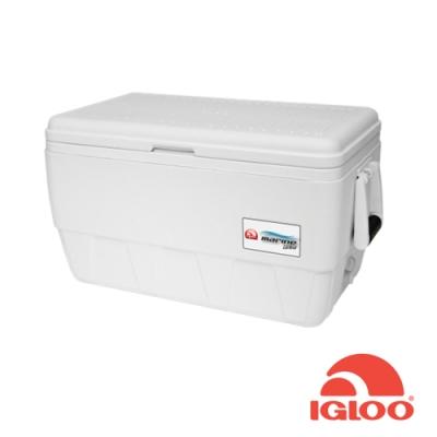 IgLoo MARINE UL系列三日鮮48QT冰桶44681 | 白色