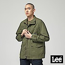 Lee 刺繡徽章休閒外套/RG