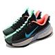 Nike 籃球鞋 LeBron Ambassador XIII 運動 男鞋 LBJ 13 明星款  XDR外底 黑 綠 CQ9329004 product thumbnail 1
