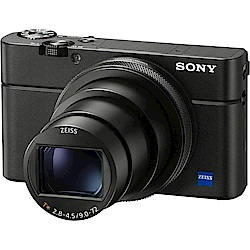 【超級豪華組】SONY DSC-RX100M6 (RX100VI) 數位相機 (公司貨)