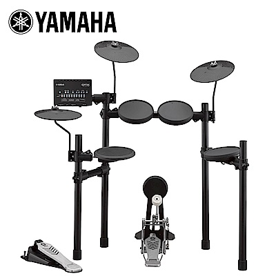 YAMAHA DTX452K 電子鼓組