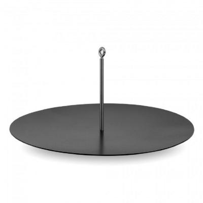 Petromax 吊掛式鍛鐵烤盤 Hanging Fire Bowl for Cooking Tripod h-fs56