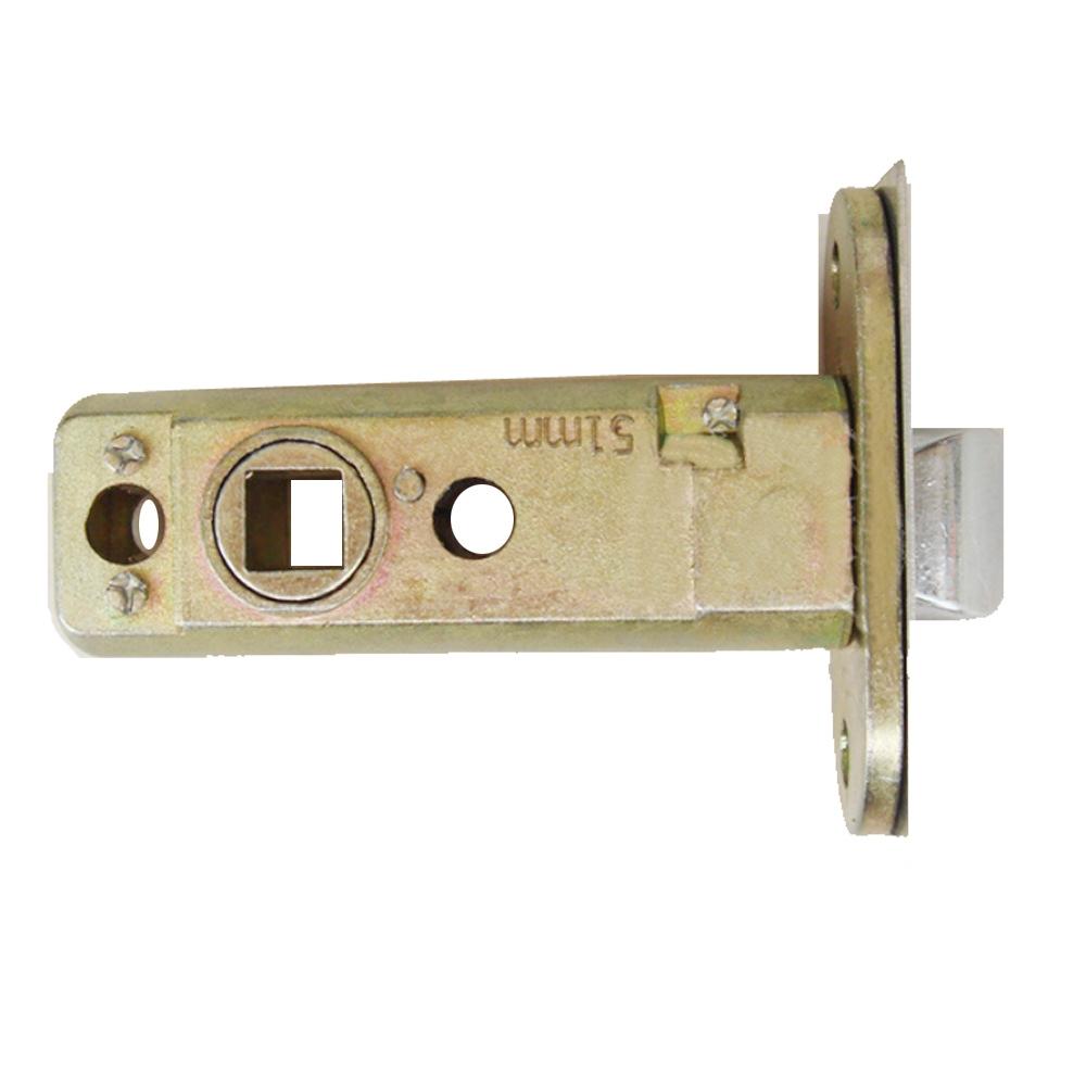 通用型鎖舌 裝置距離51mm /7.8 水平鎖鎖舌 水平把手鎖舌 單舌鎖心 鎖芯 房門鎖 門鎖 通道鎖
