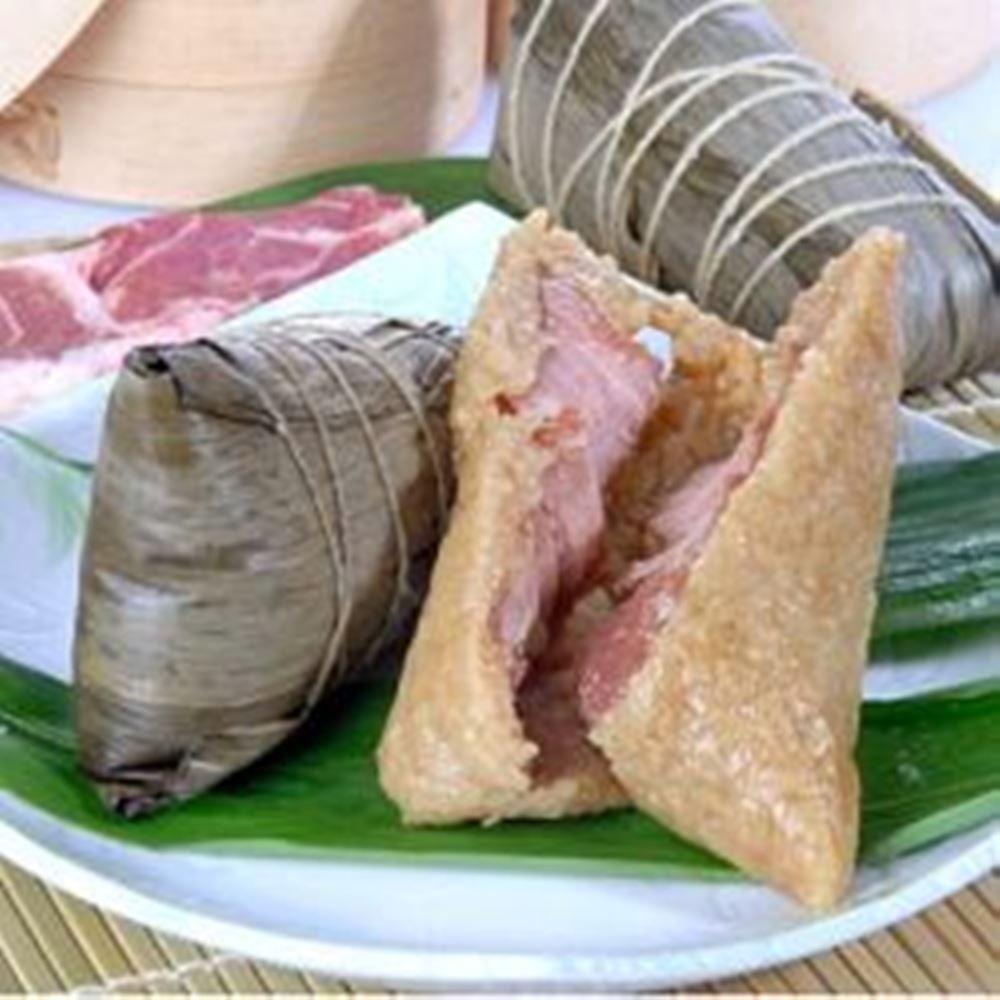 南門市場立家 湖州鮮肉粽(5入)