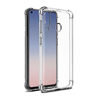 IN7  Samsung A60 6.3吋 氣囊防摔透明TPU空壓殼軟殼
