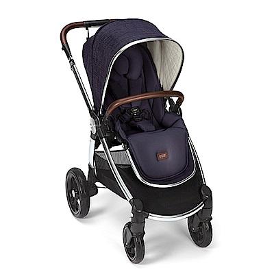 【Mamas & Papas】Ocarro 雙向手推車-午夜藍(W2)