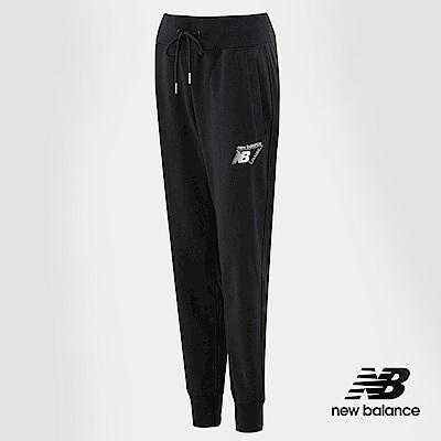 New Balance 長褲_AWP91567BK_女性_黑色