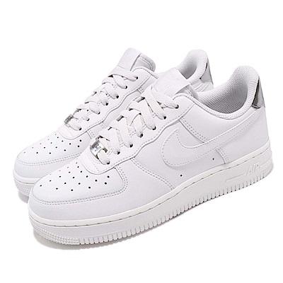 Nike 休閒鞋 Air Force 1 07 女鞋