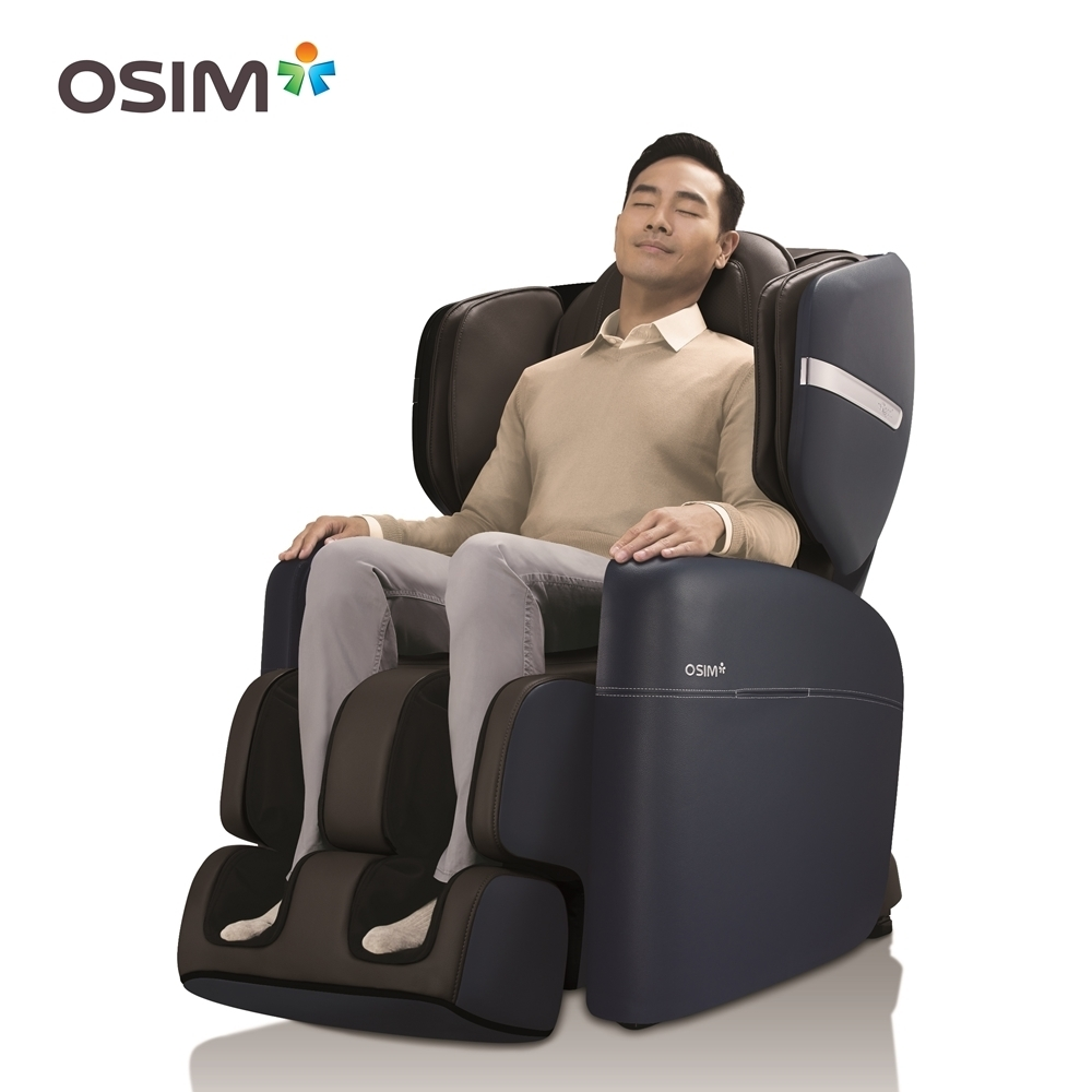 OSIM 富貴椅 按摩椅 OS-873