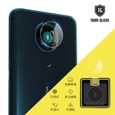 T.G Nokia 5.3 鏡頭鋼化玻璃保護貼 鏡頭貼 保護貼 鏡頭鋼化膜